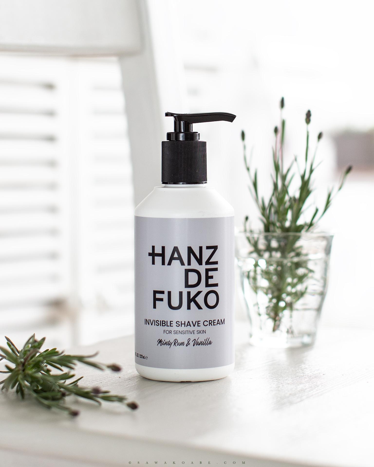 PRODUCTPHOTO -Hanz de Fuko-