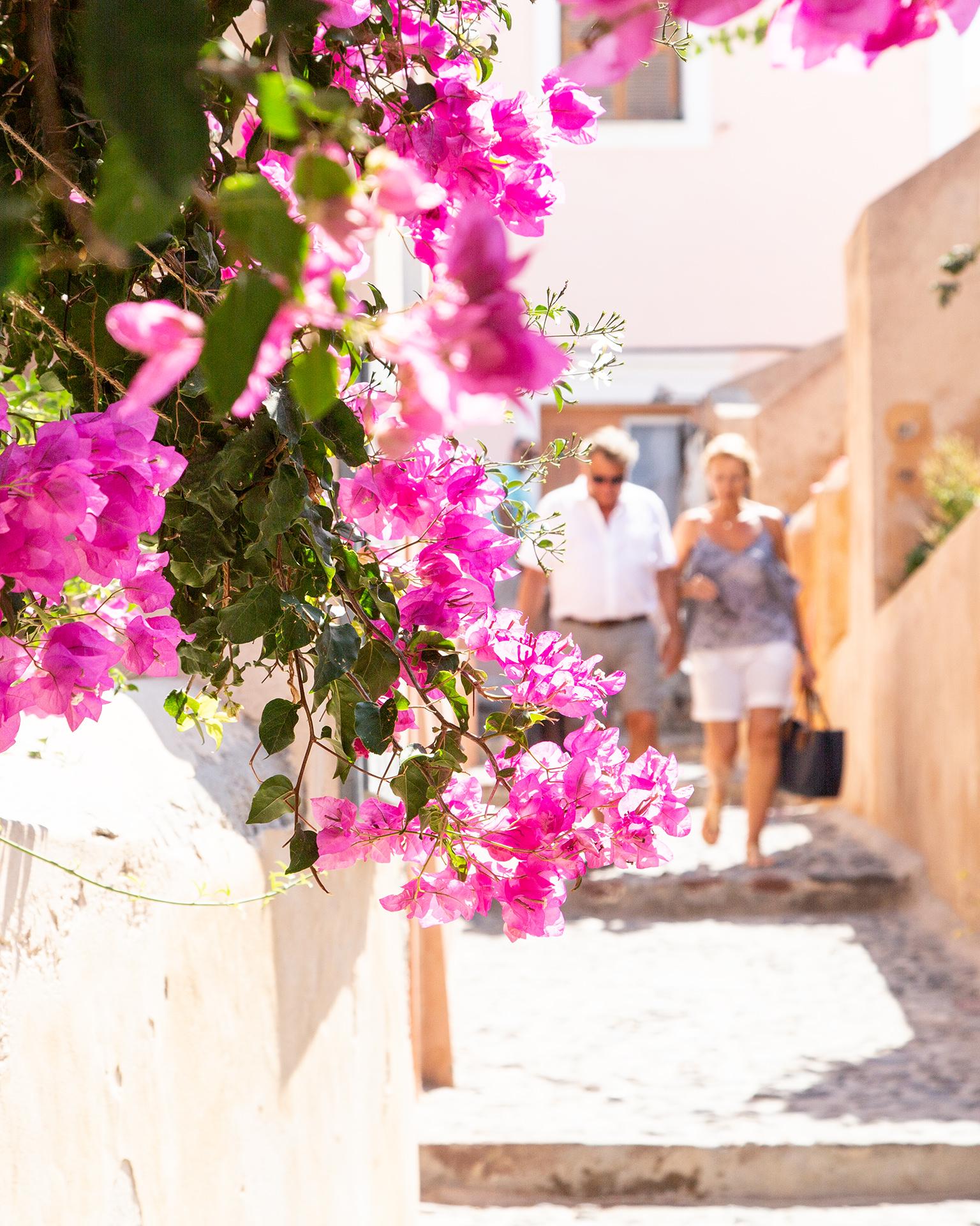 TRAVELPHOTO -Santorini-