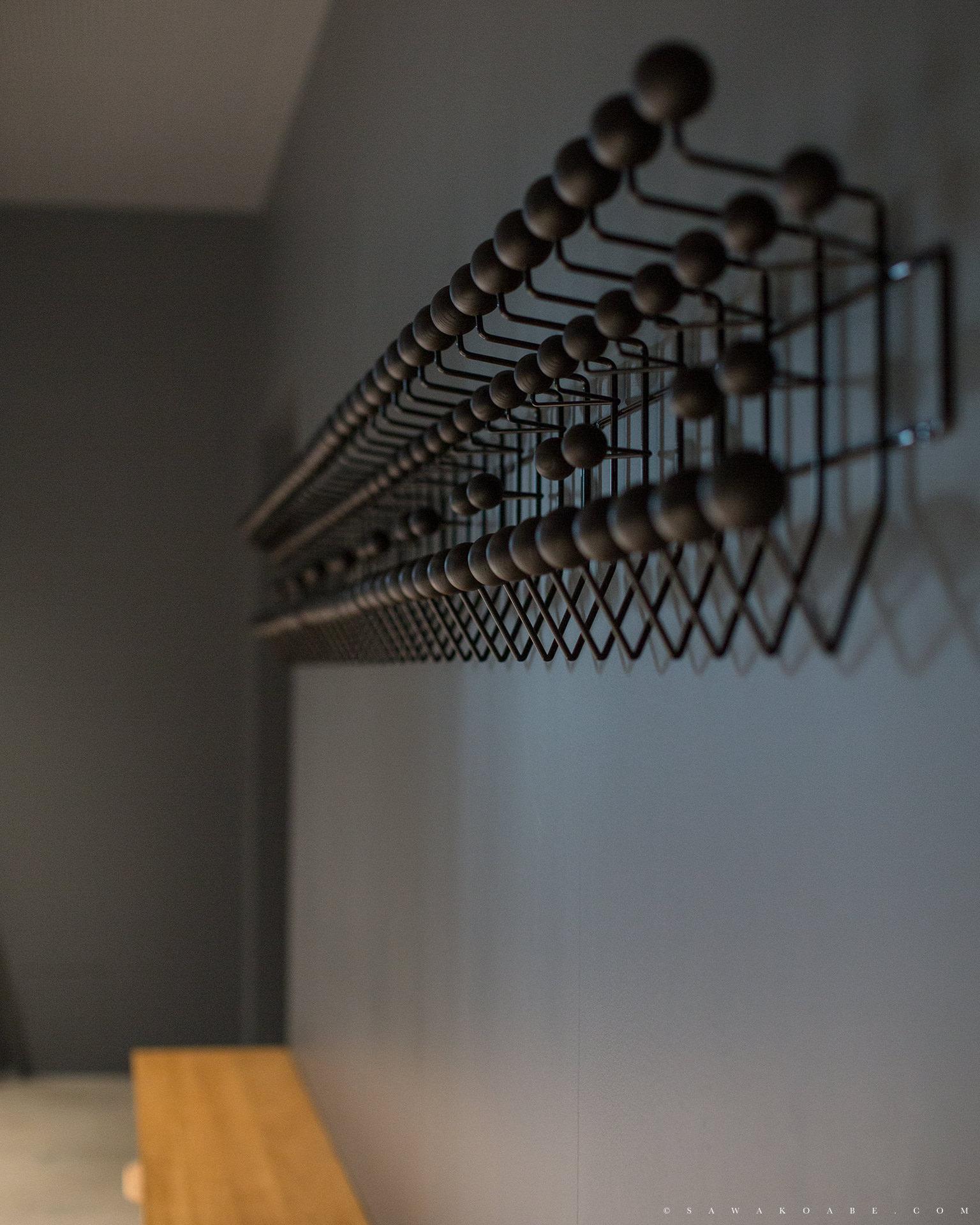 TRAVELPHOTO -Vitra Design Museum-